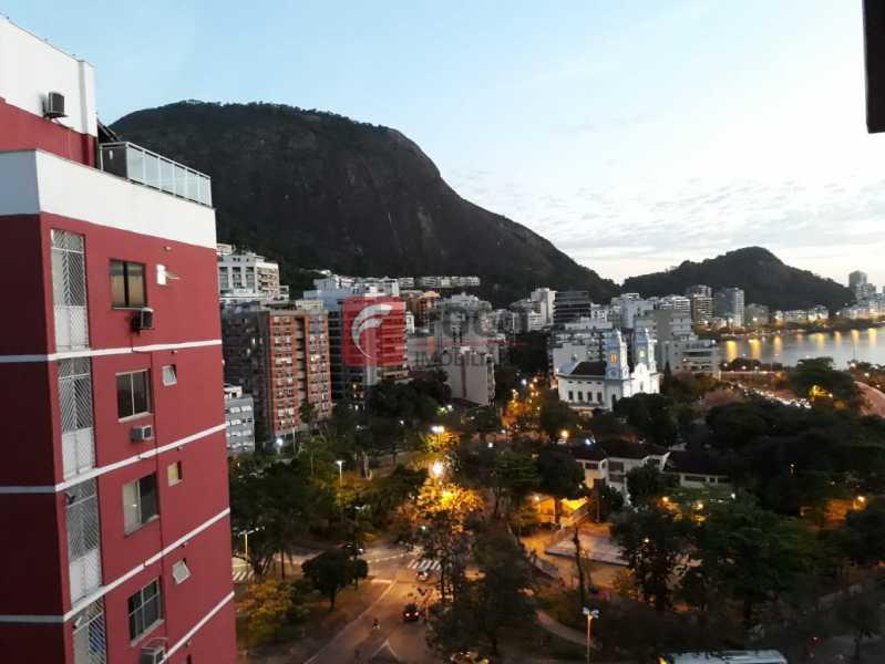 Image 2019-10-14 at 1 - Apartamento à venda Rua Pio Correia,Jardim Botânico, Rio de Janeiro - R$ 1.090.000 - JBAP21067 - 1