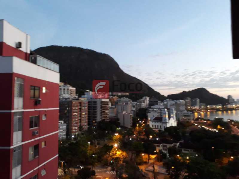 Image 2019-10-14 at 1 - Apartamento à venda Rua Pio Correia,Jardim Botânico, Rio de Janeiro - R$ 1.090.000 - JBAP21067 - 26