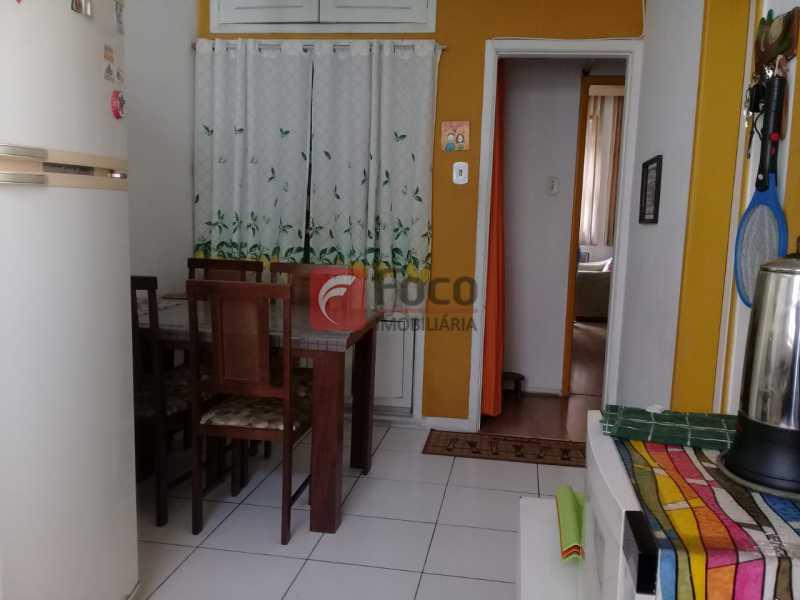 COZINHA - Apartamento à venda Rua Marquês de São Vicente,Gávea, Rio de Janeiro - R$ 790.000 - JBAP21071 - 10