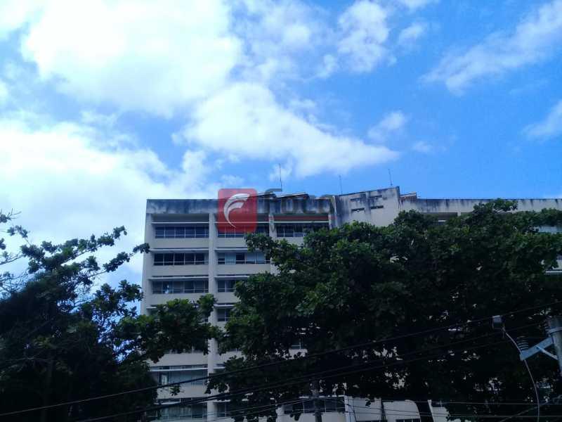 VISTA - Apartamento à venda Rua Marquês de São Vicente,Gávea, Rio de Janeiro - R$ 790.000 - JBAP21071 - 7