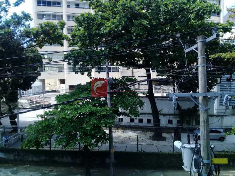 VISTA - Apartamento à venda Rua Marquês de São Vicente,Gávea, Rio de Janeiro - R$ 790.000 - JBAP21071 - 11