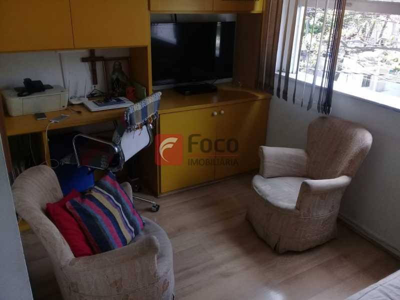 SALA - Apartamento à venda Rua Marquês de São Vicente,Gávea, Rio de Janeiro - R$ 790.000 - JBAP21071 - 3