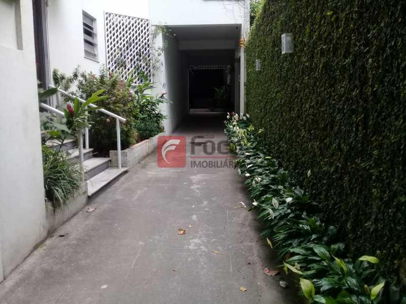 PORTARIA - Apartamento à venda Rua Marquês de São Vicente,Gávea, Rio de Janeiro - R$ 790.000 - JBAP21071 - 25