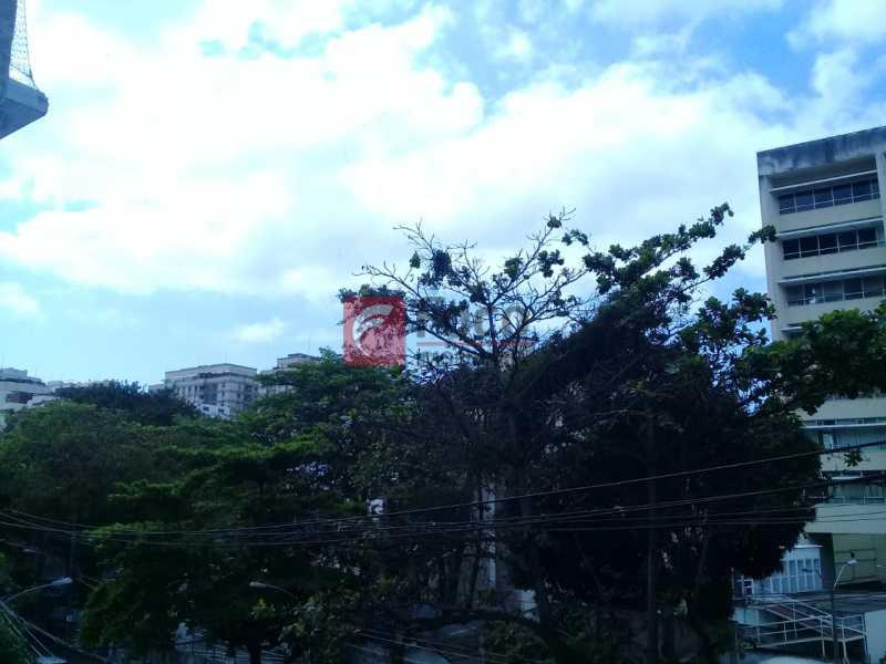 VISTA - Apartamento à venda Rua Marquês de São Vicente,Gávea, Rio de Janeiro - R$ 790.000 - JBAP21071 - 12