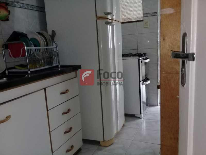 COZINHA - Apartamento à venda Rua Marquês de São Vicente,Gávea, Rio de Janeiro - R$ 790.000 - JBAP21071 - 21