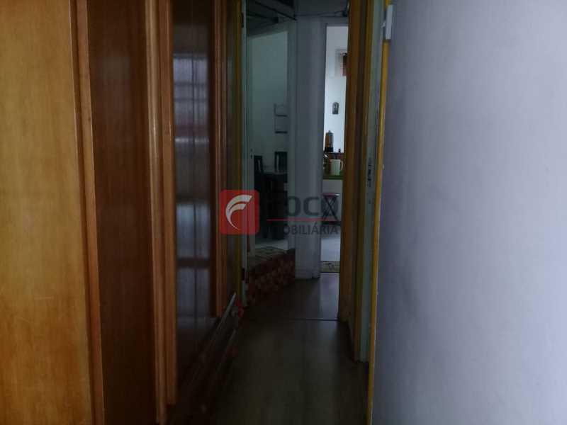 CIRCULAÇÃO - Apartamento à venda Rua Marquês de São Vicente,Gávea, Rio de Janeiro - R$ 790.000 - JBAP21071 - 16