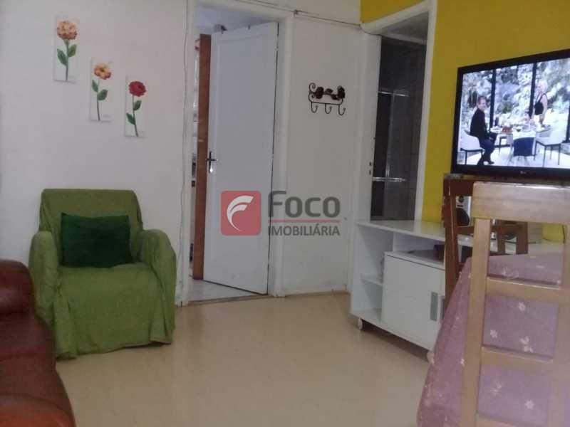 SALA - Apartamento à venda Rua Marquês de São Vicente,Gávea, Rio de Janeiro - R$ 790.000 - JBAP21071 - 6