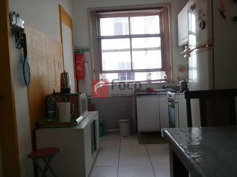 COZINHA - Apartamento à venda Rua Marquês de São Vicente,Gávea, Rio de Janeiro - R$ 790.000 - JBAP21071 - 20