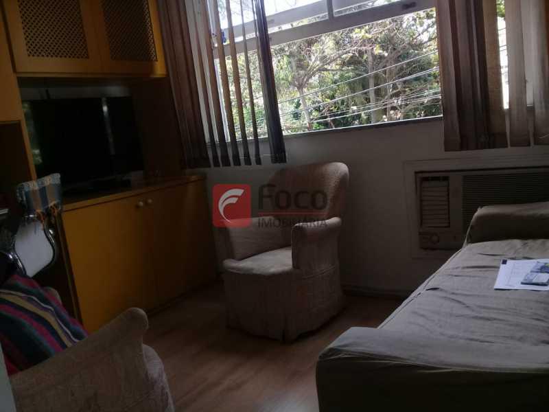 SALA - Apartamento à venda Rua Marquês de São Vicente,Gávea, Rio de Janeiro - R$ 790.000 - JBAP21071 - 14