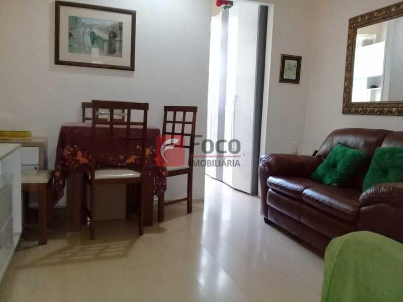 SALA - Apartamento à venda Rua Marquês de São Vicente,Gávea, Rio de Janeiro - R$ 790.000 - JBAP21071 - 1