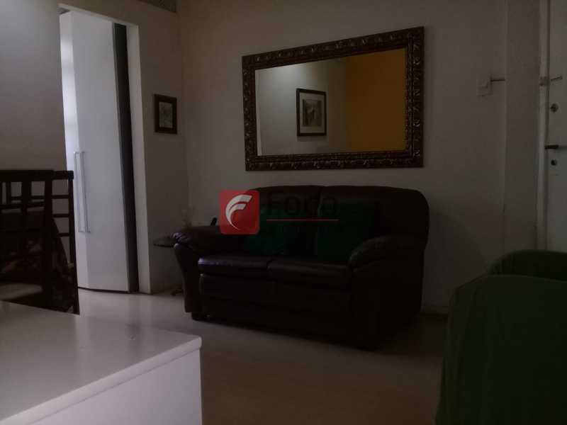 SALA - Apartamento à venda Rua Marquês de São Vicente,Gávea, Rio de Janeiro - R$ 790.000 - JBAP21071 - 15