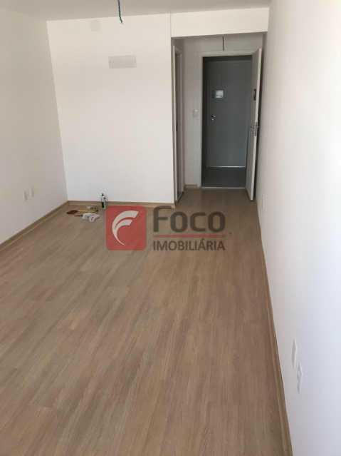SALA: - Sala Comercial 22m² à venda Rua dos Inválidos,Centro, Rio de Janeiro - R$ 195.000 - JBSL00073 - 4