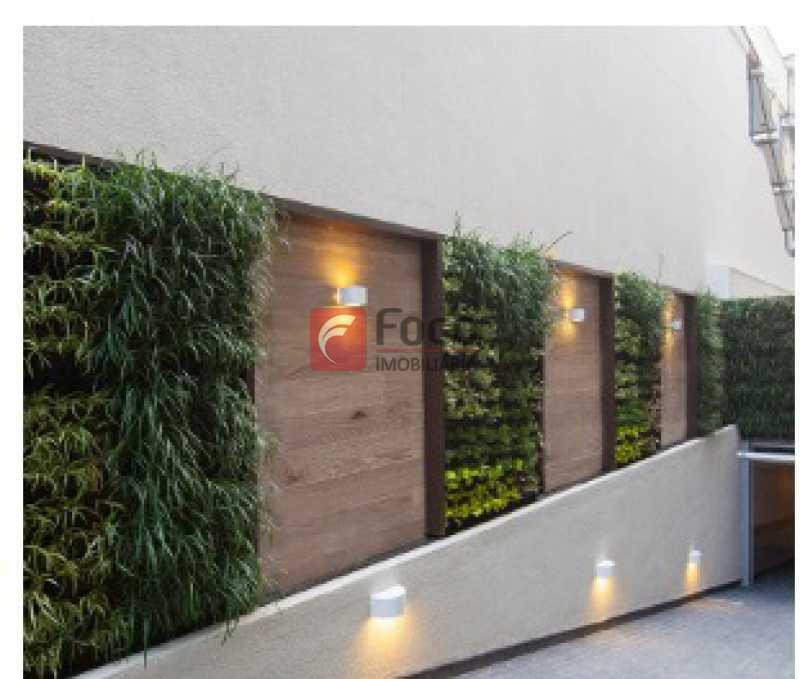 SAGUÃO: - Sala Comercial 22m² à venda Rua dos Inválidos,Centro, Rio de Janeiro - R$ 195.000 - JBSL00073 - 13
