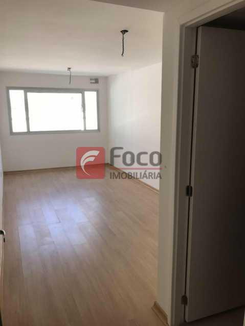 SALA: - Sala Comercial 22m² à venda Rua dos Inválidos,Centro, Rio de Janeiro - R$ 195.000 - JBSL00074 - 8