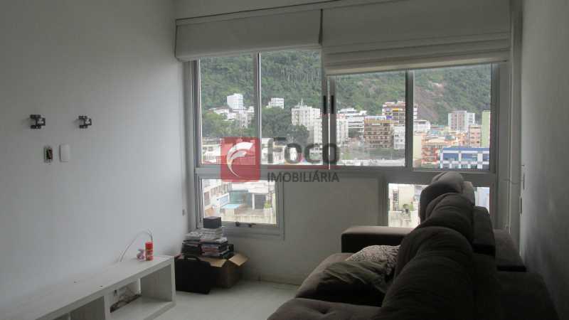 Sala - Cobertura 4 quartos à venda Jardim Botânico, Rio de Janeiro - R$ 2.050.000 - JBCO40085 - 3