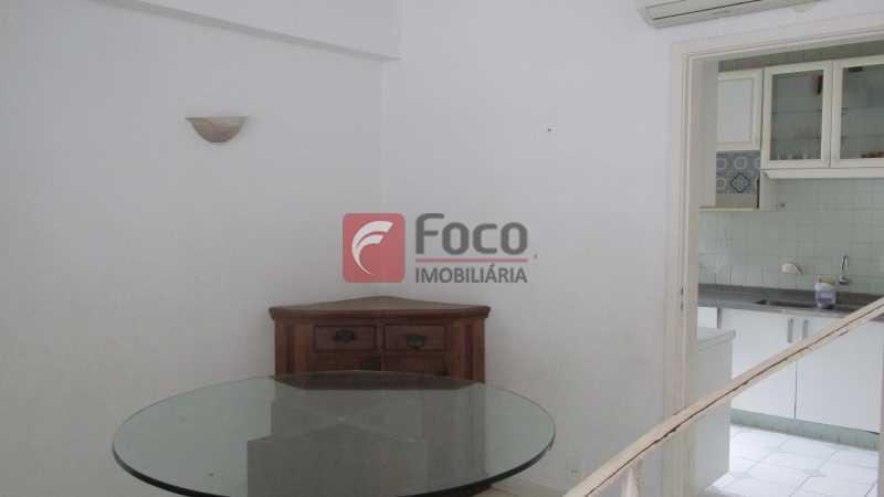 Sala - Cobertura 4 quartos à venda Jardim Botânico, Rio de Janeiro - R$ 2.050.000 - JBCO40085 - 5