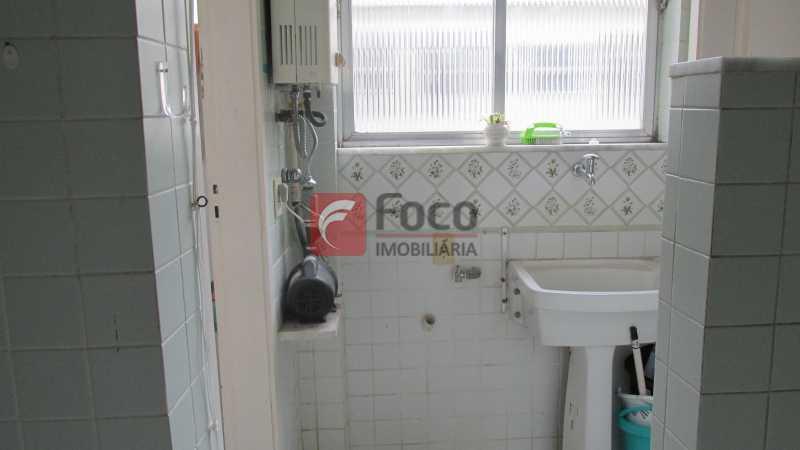 Área - Cobertura 4 quartos à venda Jardim Botânico, Rio de Janeiro - R$ 2.050.000 - JBCO40085 - 22