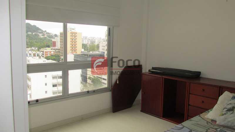 Quarto 2 - Cobertura 4 quartos à venda Jardim Botânico, Rio de Janeiro - R$ 2.050.000 - JBCO40085 - 9