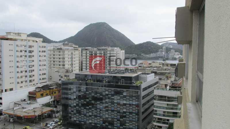 vista - Cobertura 4 quartos à venda Jardim Botânico, Rio de Janeiro - R$ 2.050.000 - JBCO40085 - 23