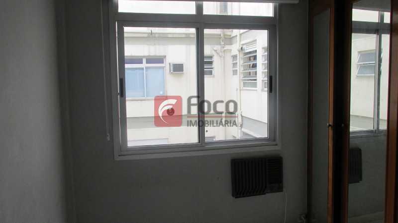 Quarto 3 - Cobertura 4 quartos à venda Jardim Botânico, Rio de Janeiro - R$ 2.050.000 - JBCO40085 - 25