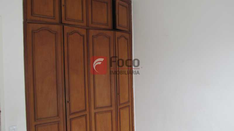 Quarto 1 - Cobertura 4 quartos à venda Jardim Botânico, Rio de Janeiro - R$ 2.050.000 - JBCO40085 - 10