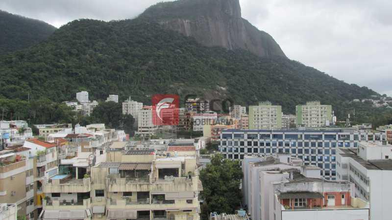 Vista - Cobertura 4 quartos à venda Jardim Botânico, Rio de Janeiro - R$ 2.050.000 - JBCO40085 - 4
