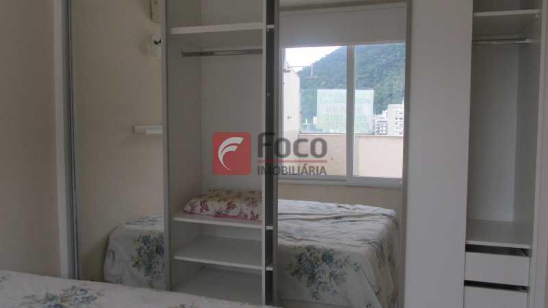 suite - Cobertura 4 quartos à venda Jardim Botânico, Rio de Janeiro - R$ 2.050.000 - JBCO40085 - 8
