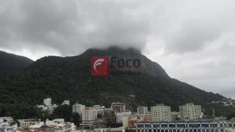 vista - Cobertura 4 quartos à venda Jardim Botânico, Rio de Janeiro - R$ 2.050.000 - JBCO40085 - 28