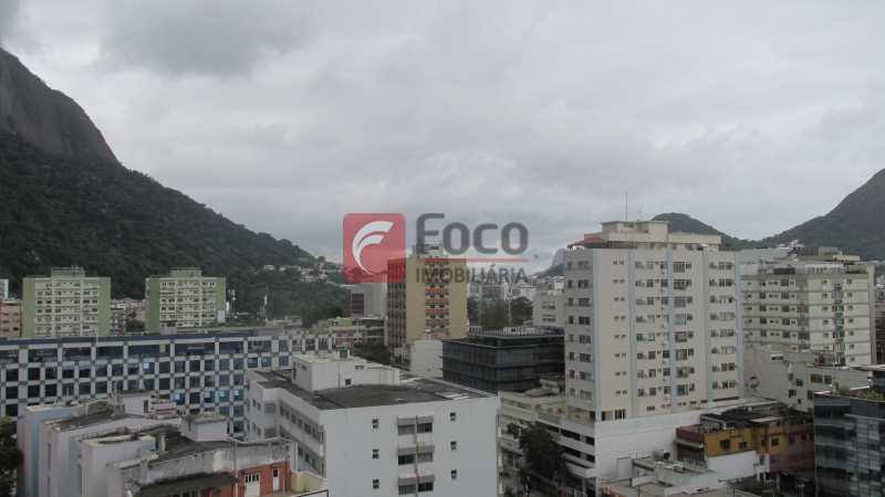 vista - Cobertura 4 quartos à venda Jardim Botânico, Rio de Janeiro - R$ 2.050.000 - JBCO40085 - 29