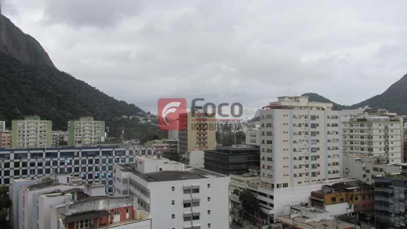 vista - Cobertura 4 quartos à venda Jardim Botânico, Rio de Janeiro - R$ 2.050.000 - JBCO40085 - 30
