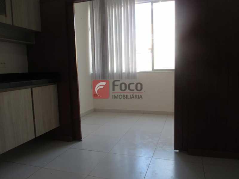 COZINHA - Kitnet/Conjugado 38m² à venda Copacabana, Rio de Janeiro - R$ 370.000 - JBKI00109 - 16