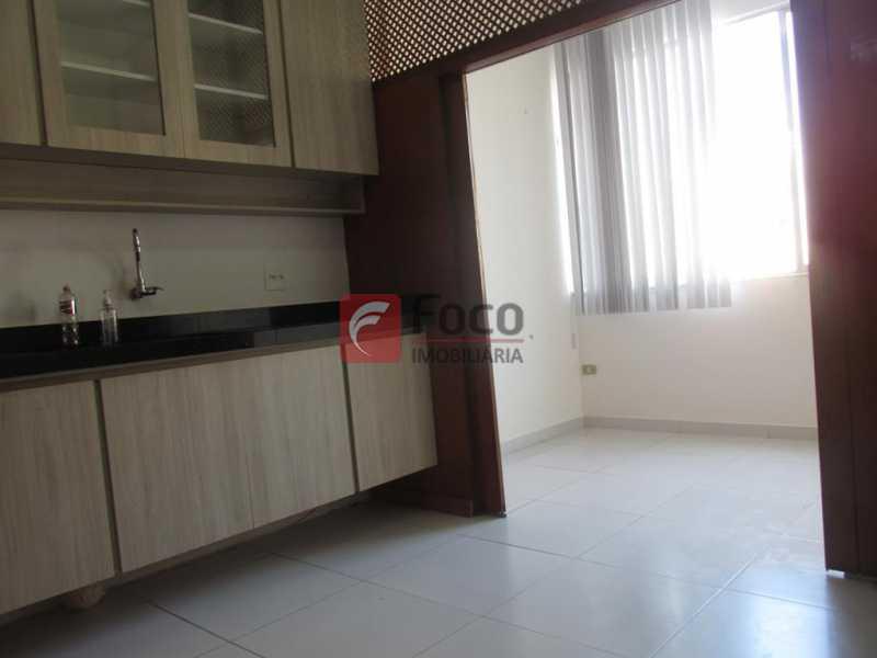 COZINHA - Kitnet/Conjugado 38m² à venda Copacabana, Rio de Janeiro - R$ 370.000 - JBKI00109 - 9