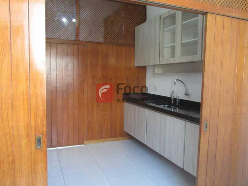 SALA - Kitnet/Conjugado 38m² à venda Copacabana, Rio de Janeiro - R$ 370.000 - JBKI00109 - 4