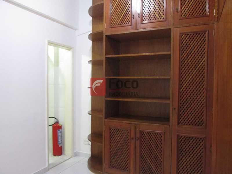 SALA - Kitnet/Conjugado 38m² à venda Copacabana, Rio de Janeiro - R$ 370.000 - JBKI00109 - 8