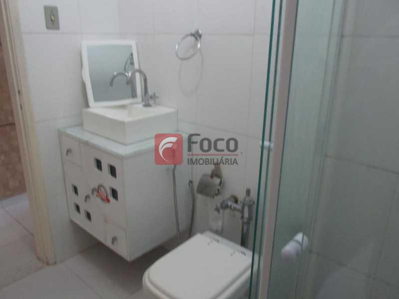 BANHEIRO - Kitnet/Conjugado 38m² à venda Copacabana, Rio de Janeiro - R$ 370.000 - JBKI00109 - 18