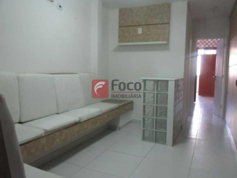 SALA - Kitnet/Conjugado 38m² à venda Copacabana, Rio de Janeiro - R$ 370.000 - JBKI00109 - 1