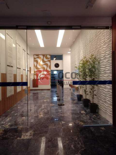 PORTARIA - Kitnet/Conjugado 38m² à venda Copacabana, Rio de Janeiro - R$ 370.000 - JBKI00109 - 22