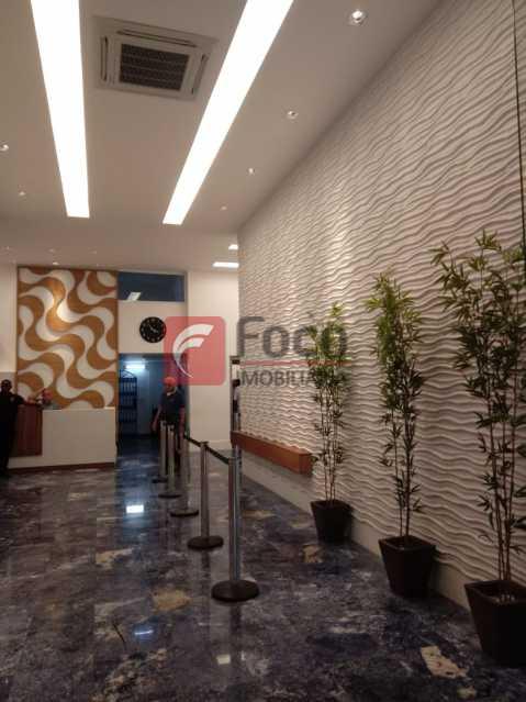 PORTARIA - Kitnet/Conjugado 38m² à venda Copacabana, Rio de Janeiro - R$ 370.000 - JBKI00109 - 25