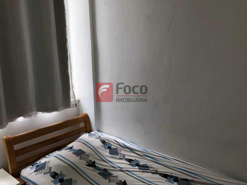 QUARTO: - Cobertura à venda Rua Marquês de Abrantes,Flamengo, Rio de Janeiro - R$ 700.000 - JBCO30176 - 9