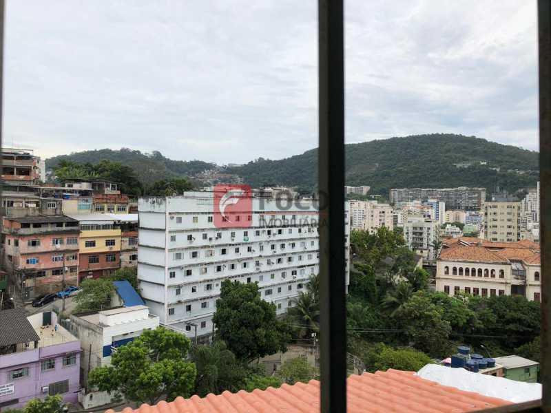 VISTA: - Cobertura à venda Rua Marquês de Abrantes,Flamengo, Rio de Janeiro - R$ 700.000 - JBCO30176 - 25