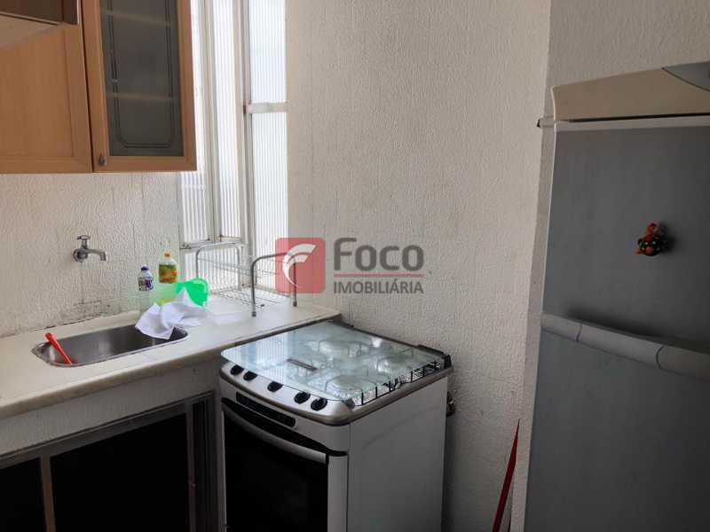 COZINHA: - Cobertura à venda Rua Marquês de Abrantes,Flamengo, Rio de Janeiro - R$ 700.000 - JBCO30176 - 13