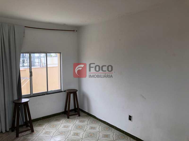 QUARTO: - Cobertura à venda Rua Marquês de Abrantes,Flamengo, Rio de Janeiro - R$ 700.000 - JBCO30176 - 10