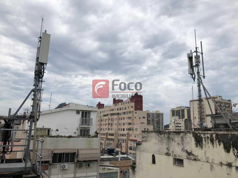 VISTA: - Cobertura à venda Rua Marquês de Abrantes,Flamengo, Rio de Janeiro - R$ 700.000 - JBCO30176 - 23