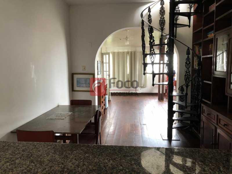 SALA: - Cobertura à venda Rua Marquês de Abrantes,Flamengo, Rio de Janeiro - R$ 700.000 - JBCO30176 - 15