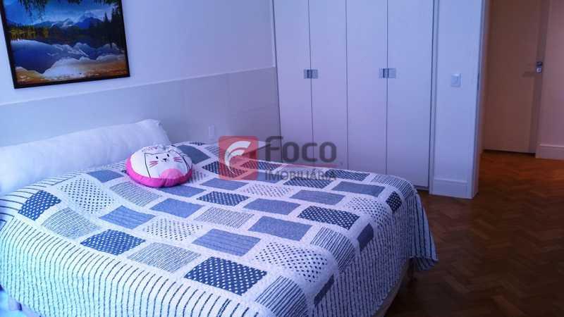 25 - Apartamento À Venda - Copacabana - Rio de Janeiro - RJ - JBAP40372 - 21
