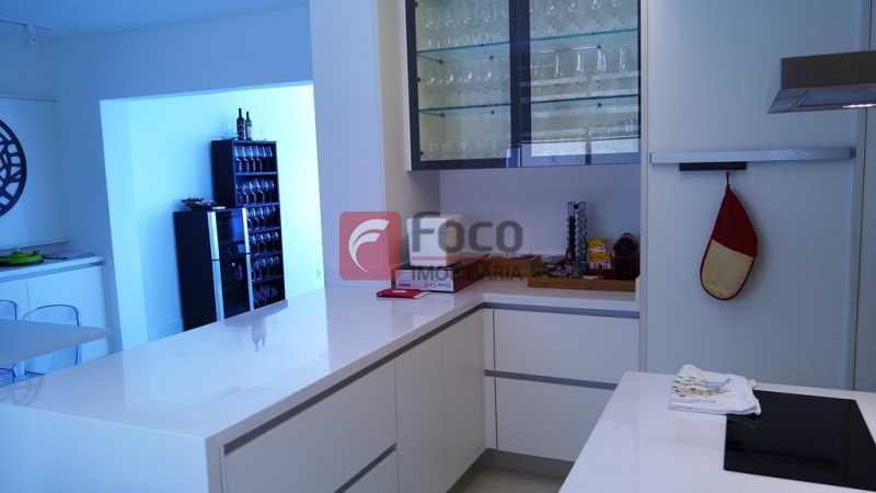 28 - Apartamento À Venda - Copacabana - Rio de Janeiro - RJ - JBAP40372 - 22