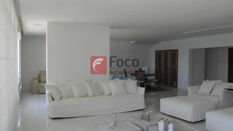 IMG_4904 Copy - Apartamento À Venda - Copacabana - Rio de Janeiro - RJ - JBAP40372 - 4