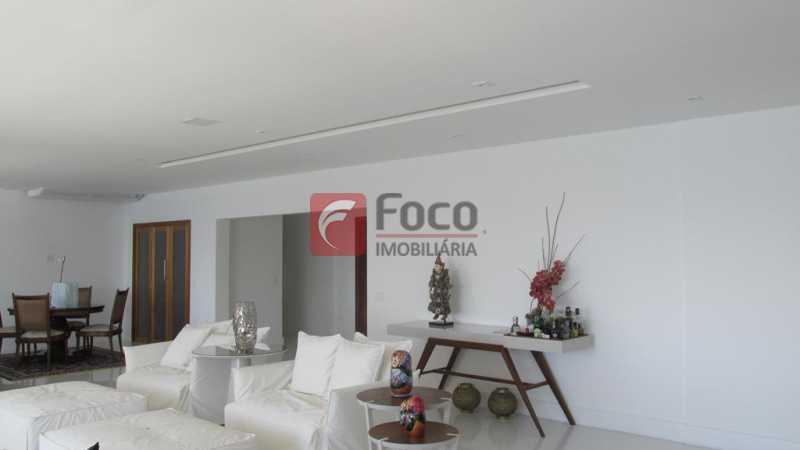 IMG_4905 Copy - Apartamento À Venda - Copacabana - Rio de Janeiro - RJ - JBAP40372 - 6