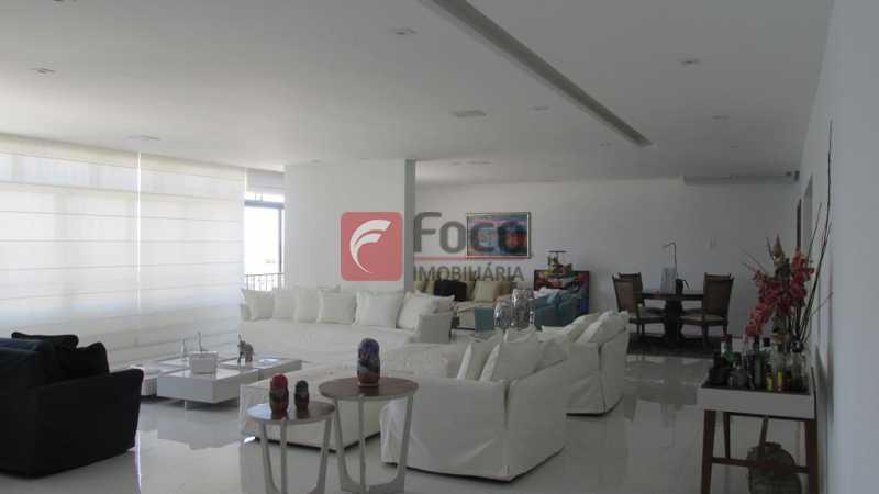 IMG_4906 Copy - Apartamento À Venda - Copacabana - Rio de Janeiro - RJ - JBAP40372 - 1