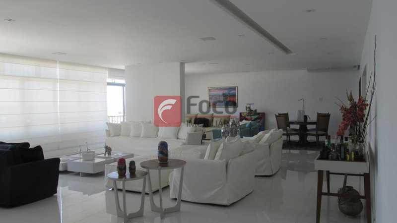 IMG_4907 Copy - Apartamento À Venda - Copacabana - Rio de Janeiro - RJ - JBAP40372 - 7